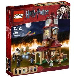 LEGO 4840 HARRY POTTER LA...