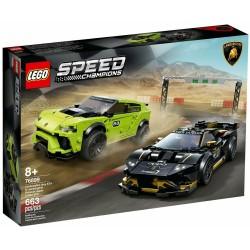 LEGO 76899 SPEED CHAMPIONS...