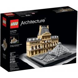 LEGO 21024 ARCHITECTURE...