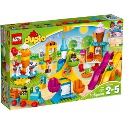 LEGO 10840 DUPLO IL GRANDE...