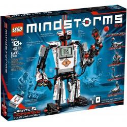 LEGO 31313 MINDSTORM EV3