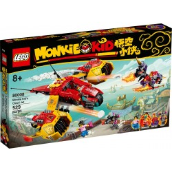 LEGO 80008 MONKIE KID...