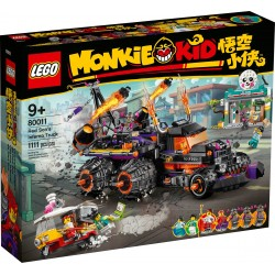 LEGO 80011 MONKIE KID...