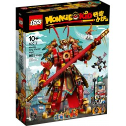 LEGO 80012 MONKIE KID MECH...