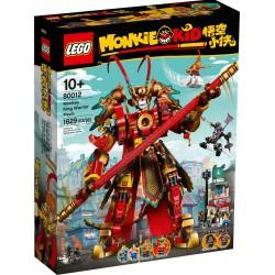 LEGO 80012 MONKIE KID MECH...