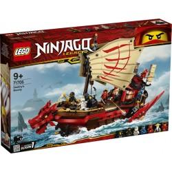 LEGO NINJAGO 71705 Bounty...
