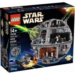 LEGO 75159 STAR WARS MORTE...