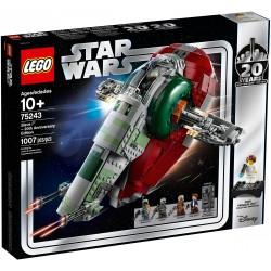 LEGO 75243 STAR WARS SLAVE...