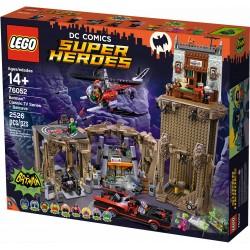 LEGO 76052 SUPER HEROES...