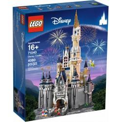 LEGO 71040 THE DISNEY...