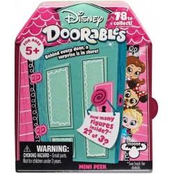 DOORABLES 2 O 3 PERSONAGGI...