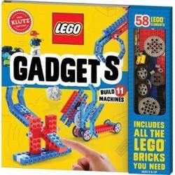 LEGO Gadgets (Klutz) Paperback