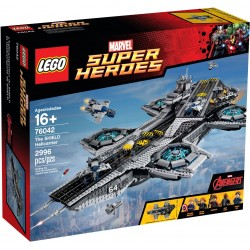 LEGO 76042 MARVEL SUPER...