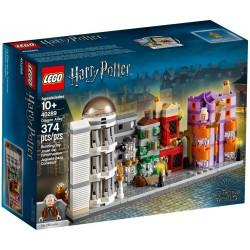 LEGO 40289 DIAGON ALLEY...