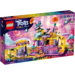 LEGO 41258 TROLLS CONCERTO...