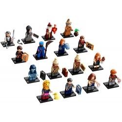 LEGO 16 MINIFIGURES 71028...