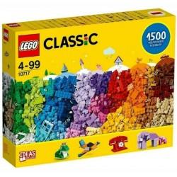 LEGO 10717 MATTONCINI...