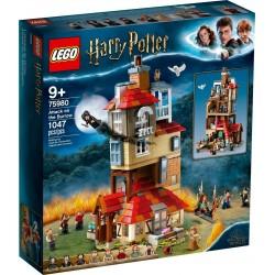LEGO HARRY POTTER 75980...