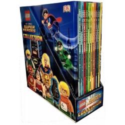 LEGO LIBRO DC COMICS SUPER...