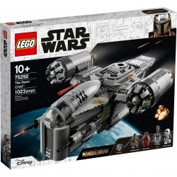 LEO 75292 STAR WARS The...
