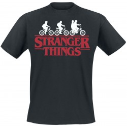 T-SHIRT STRANGER THINGS...