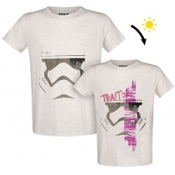 T-SHIRT STAR WARS TRAITOR...