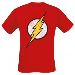 T-SHIRT FLASH LIGHTNING...
