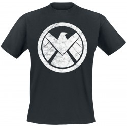 T-SHIRT AGENTS OF...