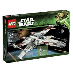 LEGO STAR WARS 10240 RED...