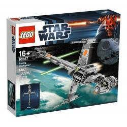 LEGO 10227 STAR WARS B-WING...