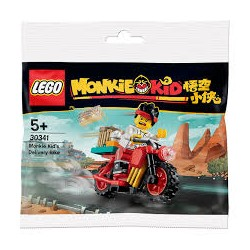 LEGO 30341 MONKIE KID...