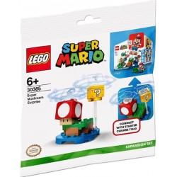 LEGO 30385 Super Mushroom...
