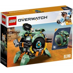 LEGO OVERWATCH 75976...