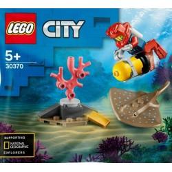 LEGO 30370 CITY DIVER...