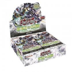 YU-GI-OH! 1 Box Battaglie...