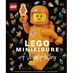 LIBRO LEGO A Visual History...