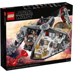 LEGO STAR WARS 75222...