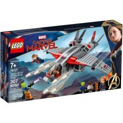 LEGO 76127 SUPER HEROES...
