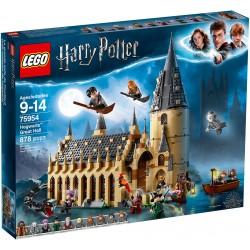 LEGO 75954 HARRY POTTER La...