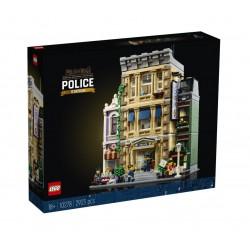 LEGO 10278 STAZIONE DI...
