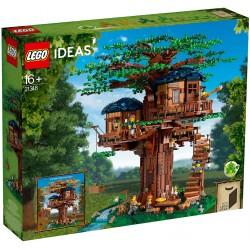 LEGO 21318 IDEAS  026 CASA...