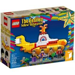 LEGO 21306 IDEAS 014 YELLOW...