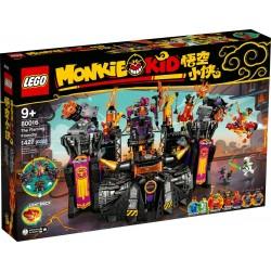 LEGO 80016 MONKIE KID - LA...