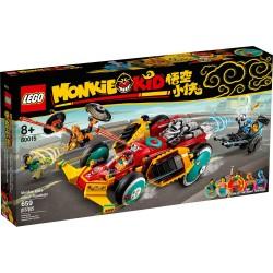 LEGO 80015 SUPER AUTO...