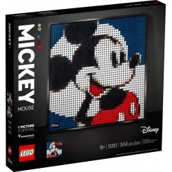 LEGO ART 31202 DISNEY'S...