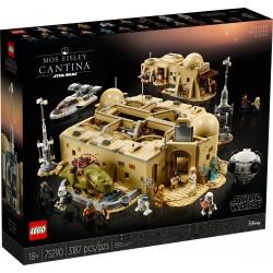 LEGO STAR WARS  75290...