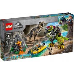 LEGO 75938 JURASSIC WORLD...