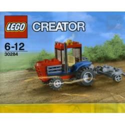 LEGO 30284 CREATOR TRATTORE...