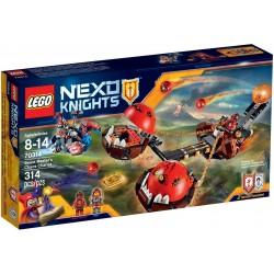 LEGO 70314 NEXO KNIGHTS IL...