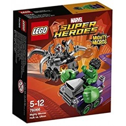 LEGO 76066 Hulk vs. Ultron...